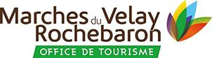 Logo OT Marches en Velay Rochebaron